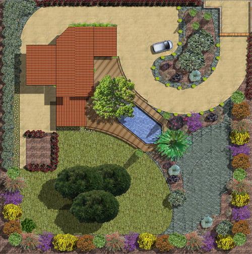 SOLEV à Carpentras, conception de projets pour particuliers