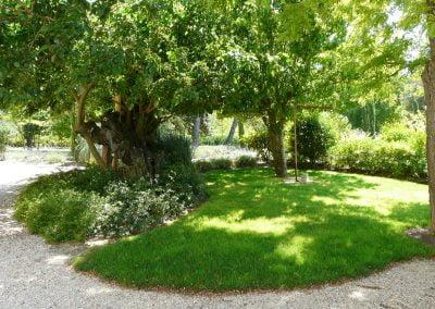 Création et Entretien de jardin - Sarrians